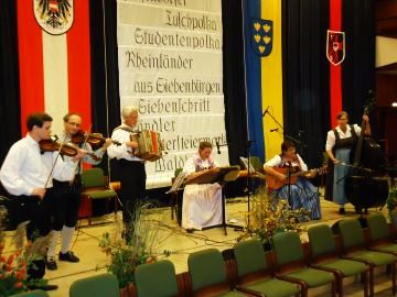 G'mischter Satz aus Klosterneuburg - Alfred Gieger, Helmut Reichart, Franz Fuchs und Gabriele Wotke